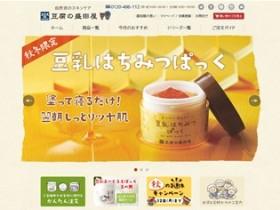 豆腐盛田屋豆乳はちみつパックの口コミ・評価・レビュー