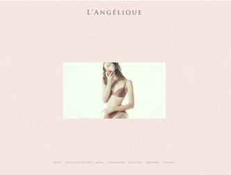 ランジェリーク(Langelique)の口コミ・評価・レビュー