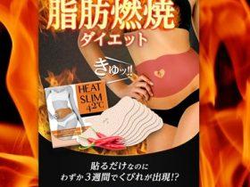 ヒートスリム42℃(お腹に貼るだけ速攻くびれメイク)の口コミ・評価・レビュー
