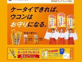 ウコンゼリー(天洋社)の口コミ・評価・レビュー